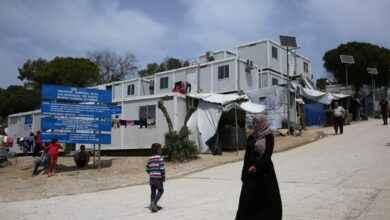 Photo of ئافرهته پهنابهرهكانی كهمپی مۆریای وڵاتی یۆنان ژیانیان له ژێر مهترسی دهستدرێژیدایه