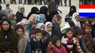 Photo of هۆڵهندا له سهر پرسی پهنابهران داوایهك ئاراستهی حكومهتی یۆنان دهكات