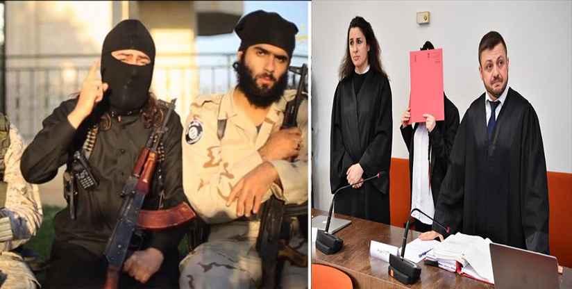 Photo of له ئهسینا ئهندامێكی داعش دهستگیر كرا