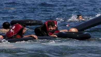 Photo of بهلهمێك به 19 كۆچبهرهوه له دهریای ئیجهدا ژێر ئاو كهوت