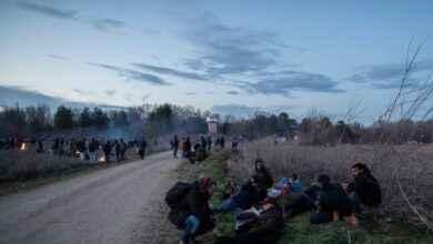 Photo of ئاژانسی ئهڵمانیا: 120.000 پهنابهر له توركیا ئامادهن ڕوو بكهنه یۆنان