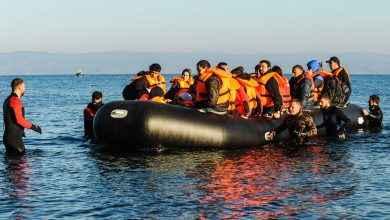 Photo of وهزیری پهنابهرانی یۆنان: ئهوهی مافی پهنابهری وهرنهگرێت دیپۆرت دهكرێتهوه
