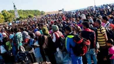 Photo of یۆنان: 2.380 پهنابهر له دورگهكانهوه بۆ باكوری یۆنان دهگوازرێنهوه