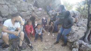 Photo of یۆنان: 57 كۆچبهری دیكه به نایاسایی دیپۆرتی توركیا كرانهوه