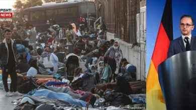 Photo of ئهڵمانیا داوا له وڵاتانی ئهندامی یهكێتی ئهوروپا دهكات پهنابهرانی كهمپی مۆریا وهربگرن