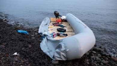 Photo of دوو كۆچبهر له دهریای ئیجه گیانیان له دهستدا